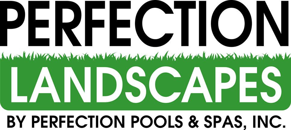 Perfection Landscape Logo